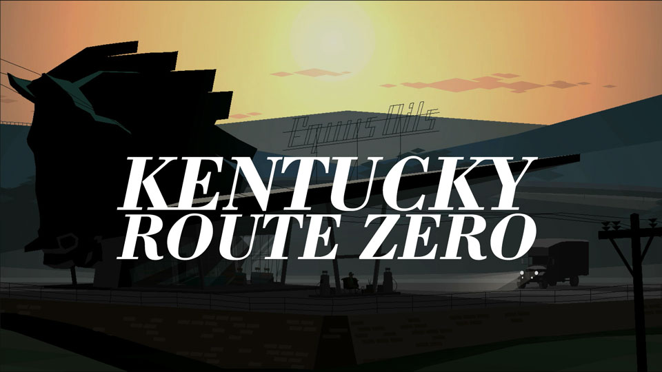 Review: Kentucky Route Zero ? Act 1