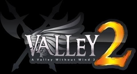 Valley - Cover